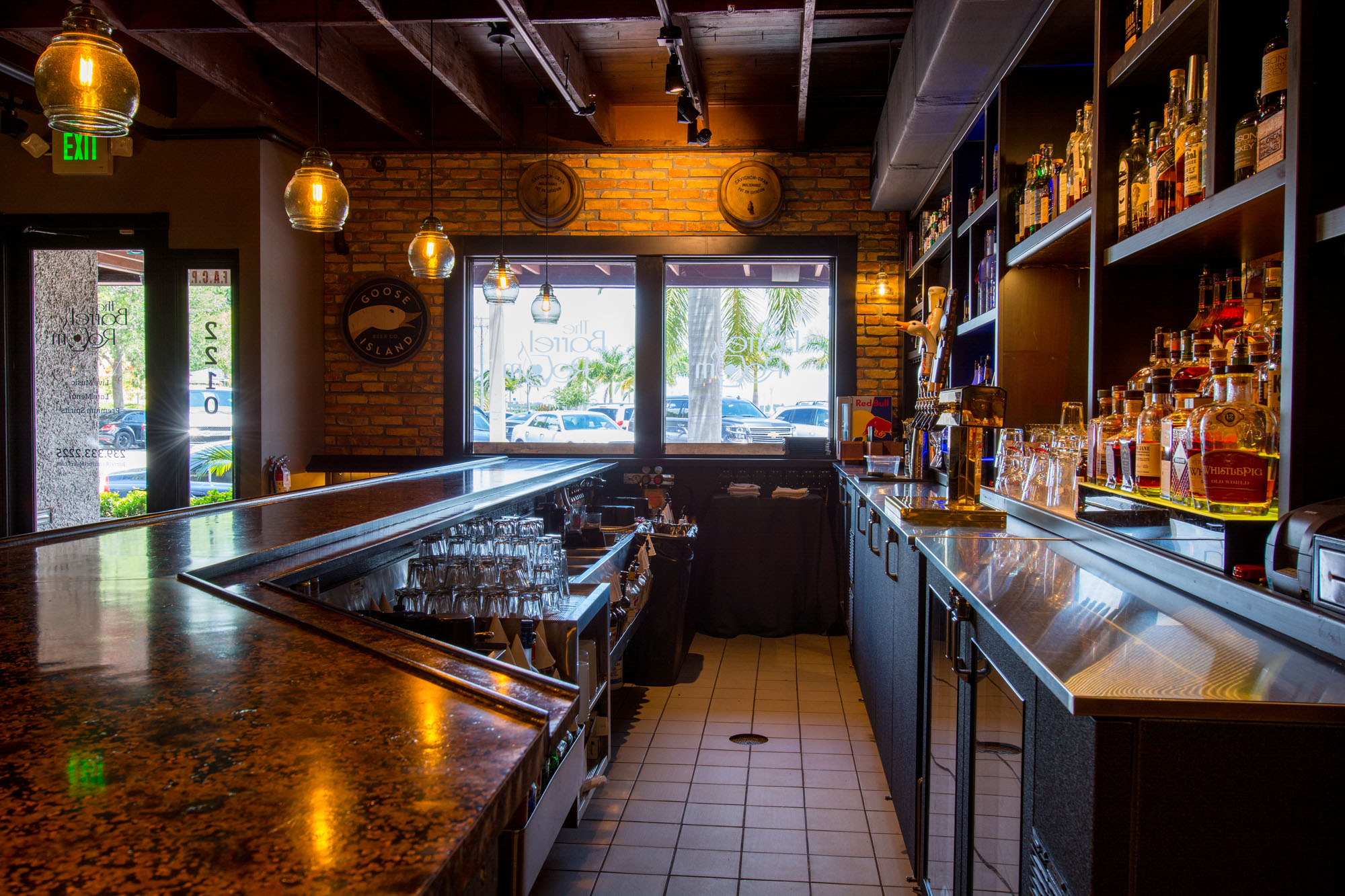 Gallery - Barrel Room Fort Myers